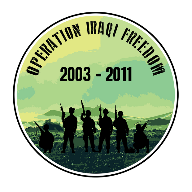 Operation Iraqi Freedom (OIF) - Veteran Support Store