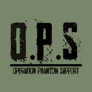 O.P.S Men's T-Shirt - Veteran Support Store