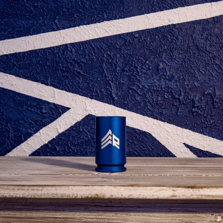 SGT Ritter Shot Glass - Veteran Support Store