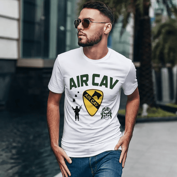 AIR CAV - Veteran Support Store