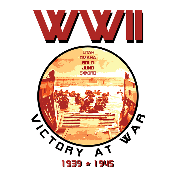 World War II - Veteran Support Store