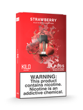 KILO 1K STRAWBERRY PODS