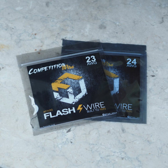 Flash Wire24