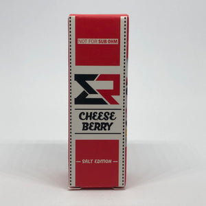 Salt ER cheese berry