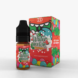 CGO Watermelon Bubblegum