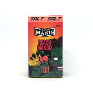 Salt Peach Mango Harum Manis