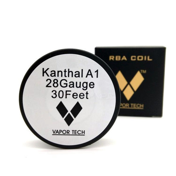 Kanthal A1 by Vapor Tech