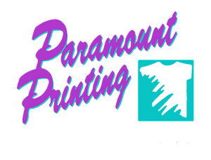 Paramount Screenprinting & Embroidery