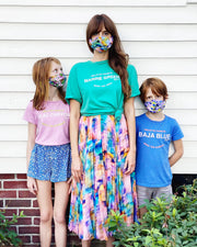 Color Me Creative Children's Tee