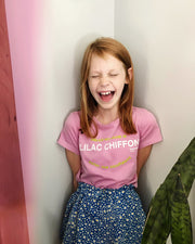 Color Me Confident Children's Tee