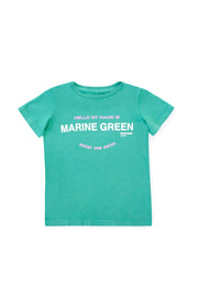 Color Me Calm Children's Tee