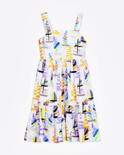 Mini Gia Dress