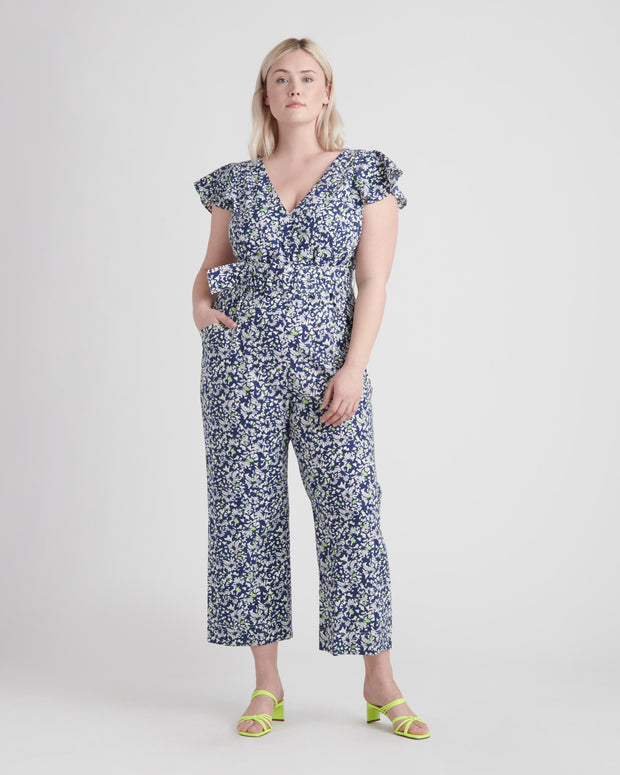 Avalon Jumpsuit+