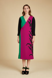 Tanya Taylor Dido Dress - Front View