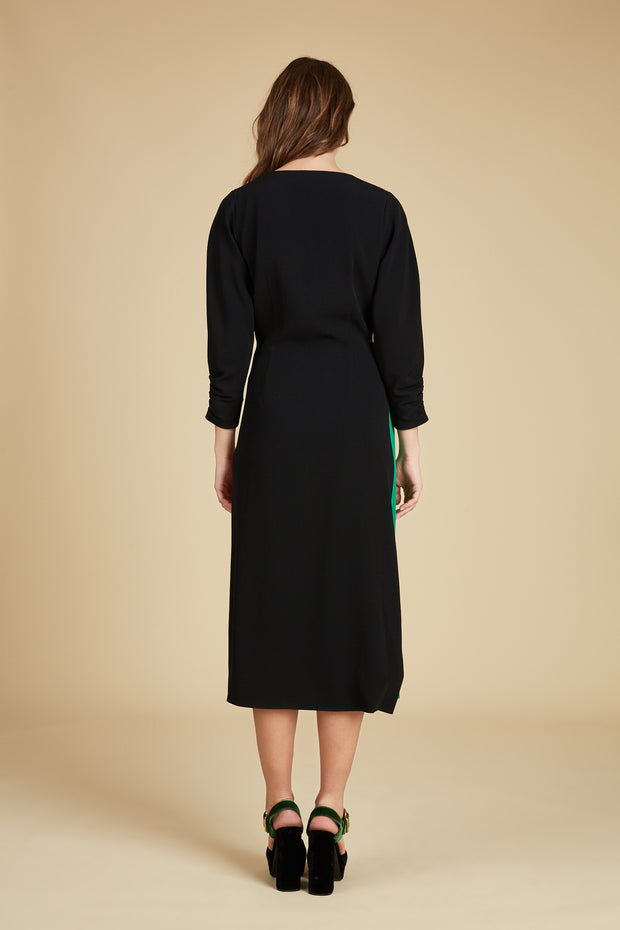 Tanya Taylor Dido Dress - Back View