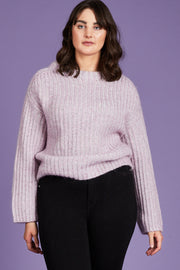 Katerina Sweater+