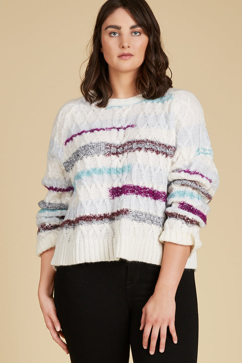 Lora Sweater+