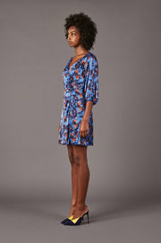 Tanya Taylor Natalia Dress, Side View