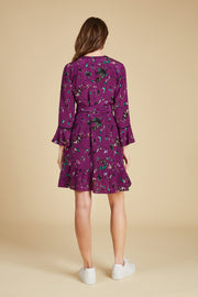 Tanya Taylor Nomi Dress - Back View