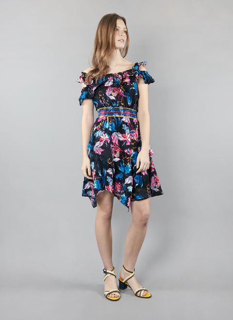 Meegan Dress