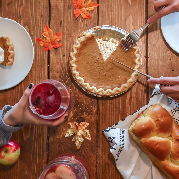 Last-Minute Printable Thanksgiving Checklist