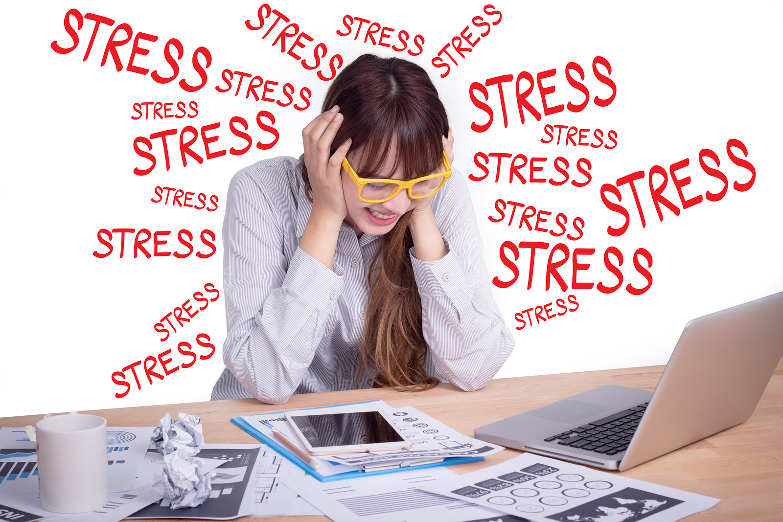 The Truth About Being Busy and Stress
