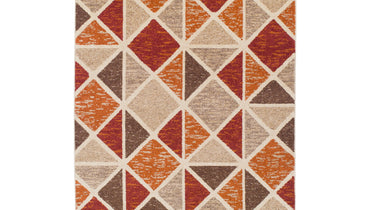 One of Our Favorite Area Rugs: The Modern Brickyard
