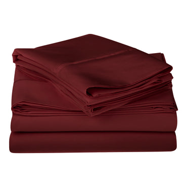 Premium 1200 Thread Count Egyptian Cotton Sheet Set