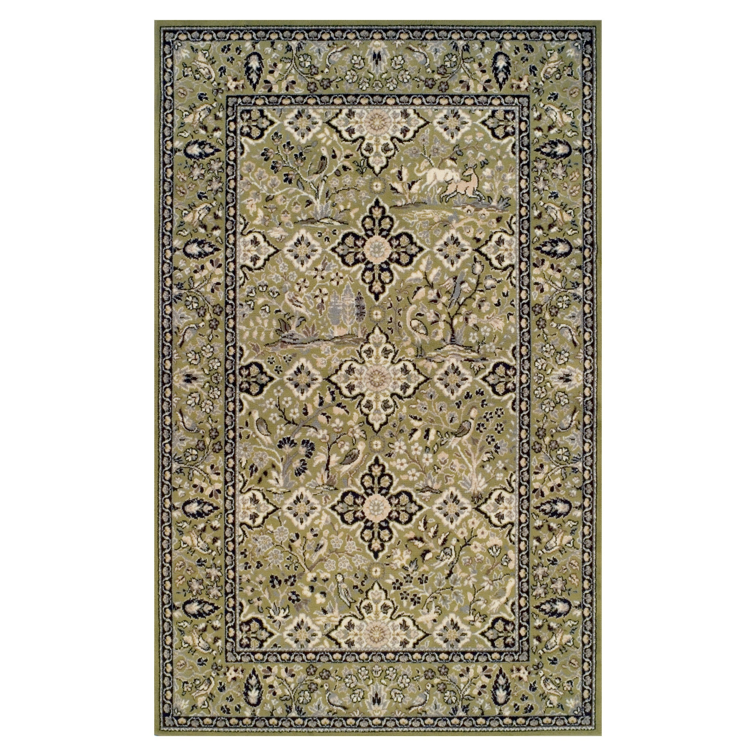 Superior Designer Radcliffe Collection Area Rug