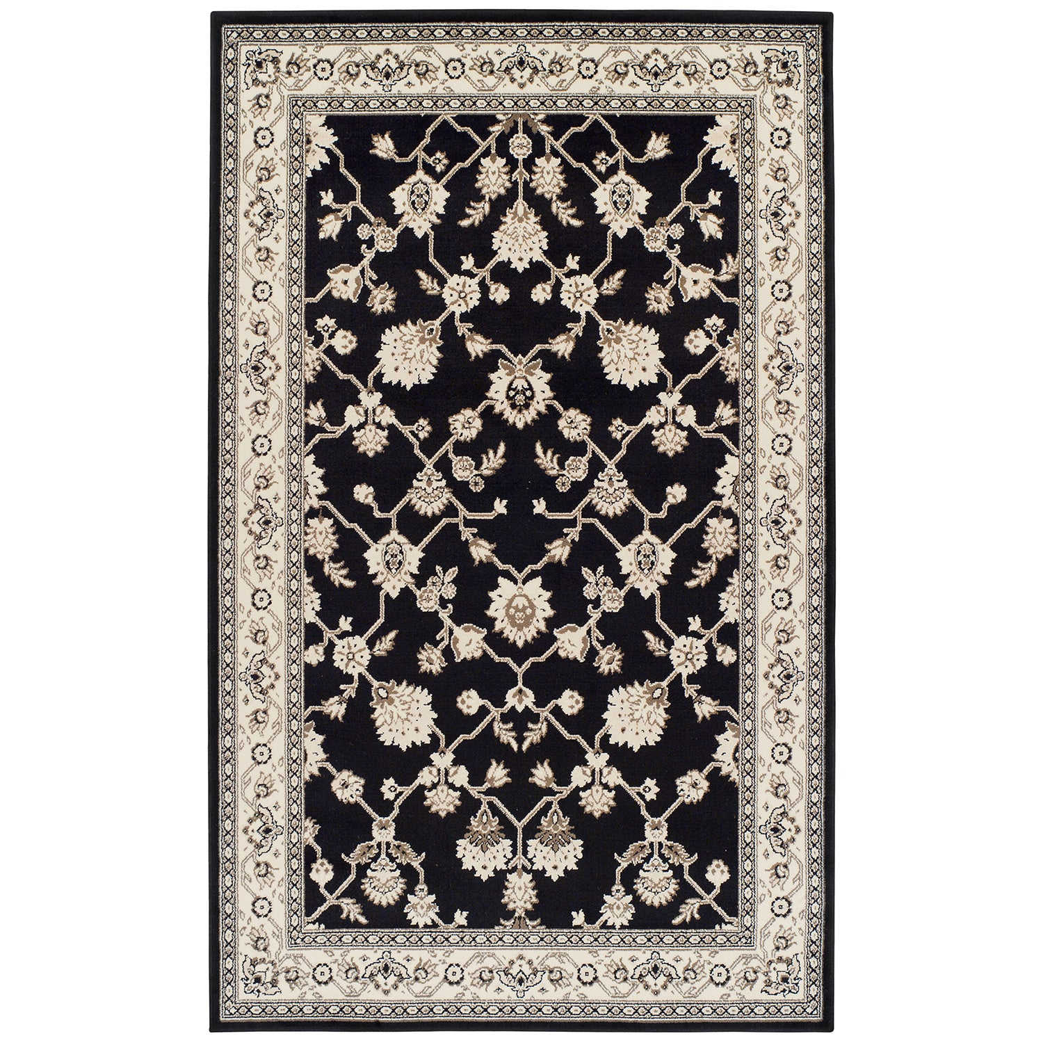 Superior Designer Kingfield Collection Area Rug