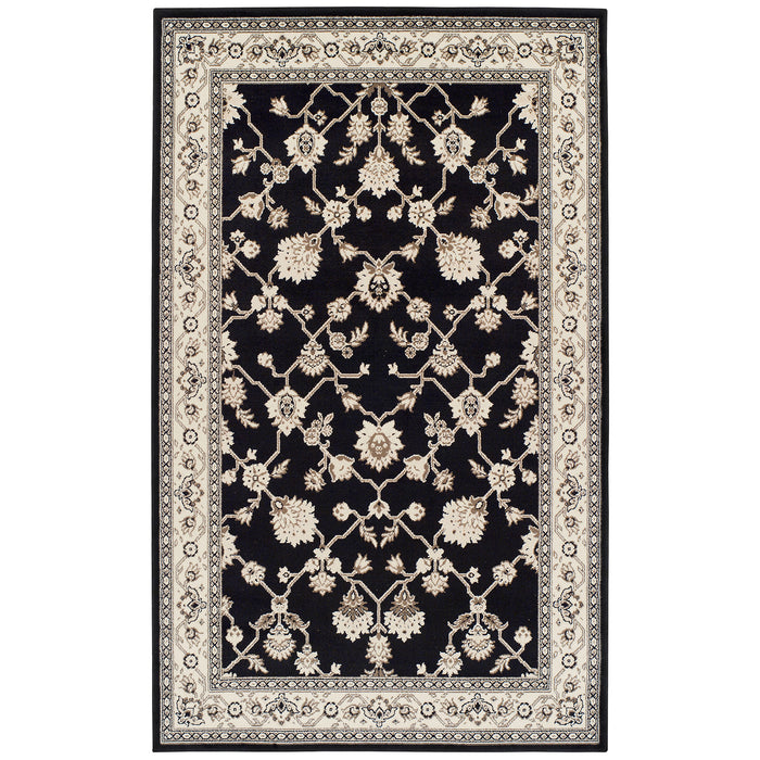 Shalimar Traditional Trellis Area Rug