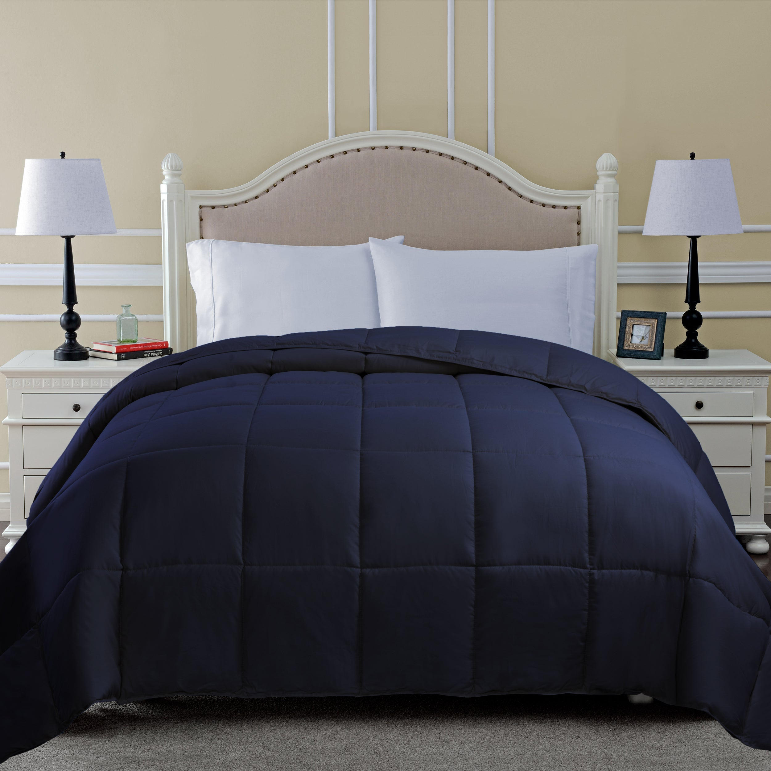Hypoallergenic Down Alternative Classic Comforter