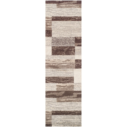 Designer Rockwood Area Rug Collection