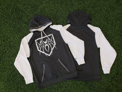 Spiderz Home Plate Hoodie