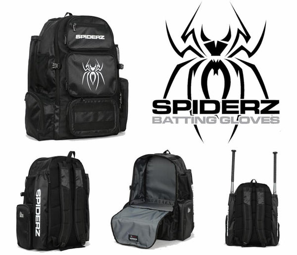 Spiderz Bat Pack