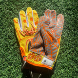 2020 Spiderz HYBRID (Vegas) - Yellow/Orange