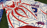 *Pre-Order* Spiderz Full Dye Jersey Buy In - White/Red/Royal Blue