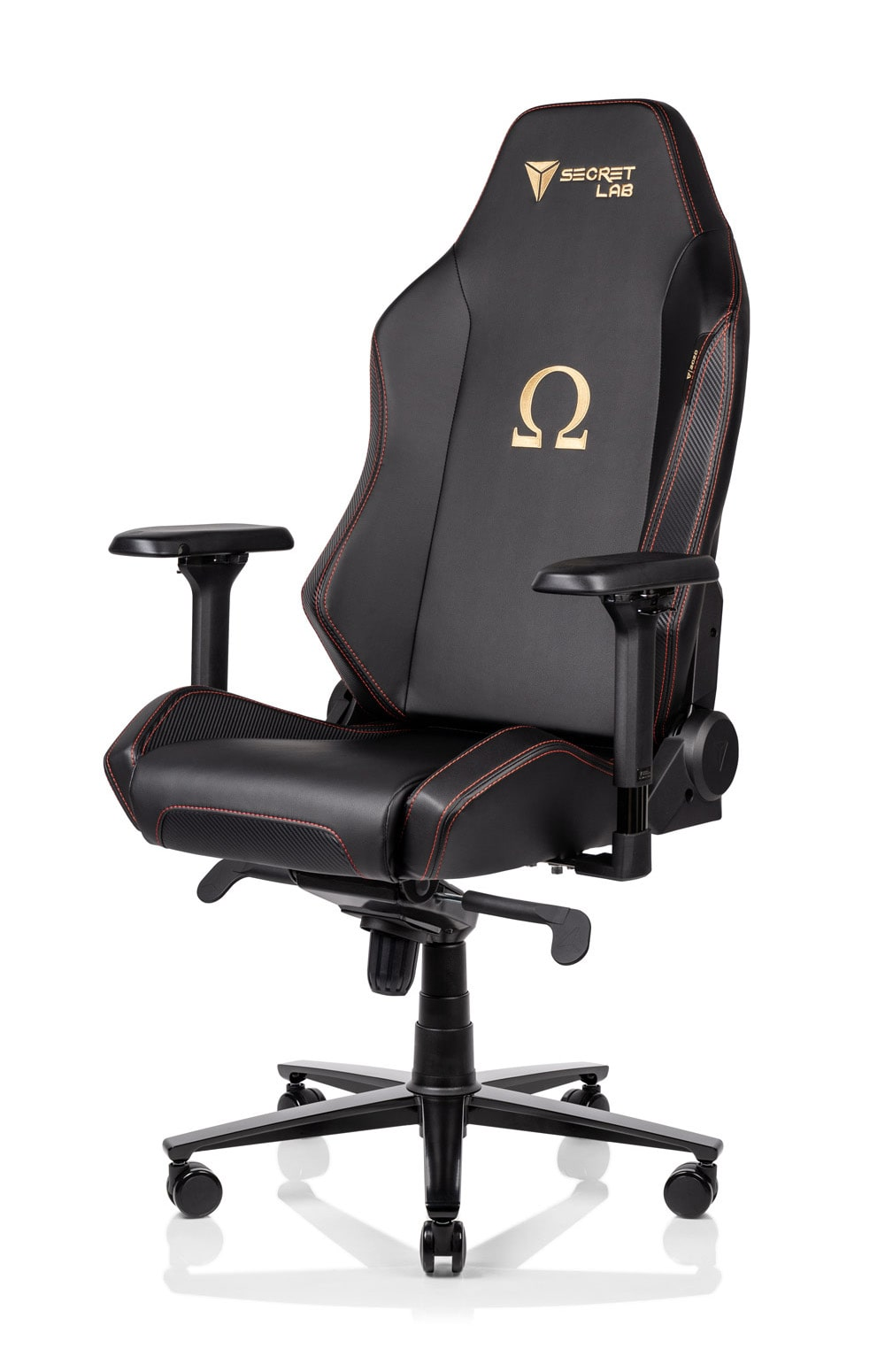 Omega Series Gaming Chairs Secretlab Ca