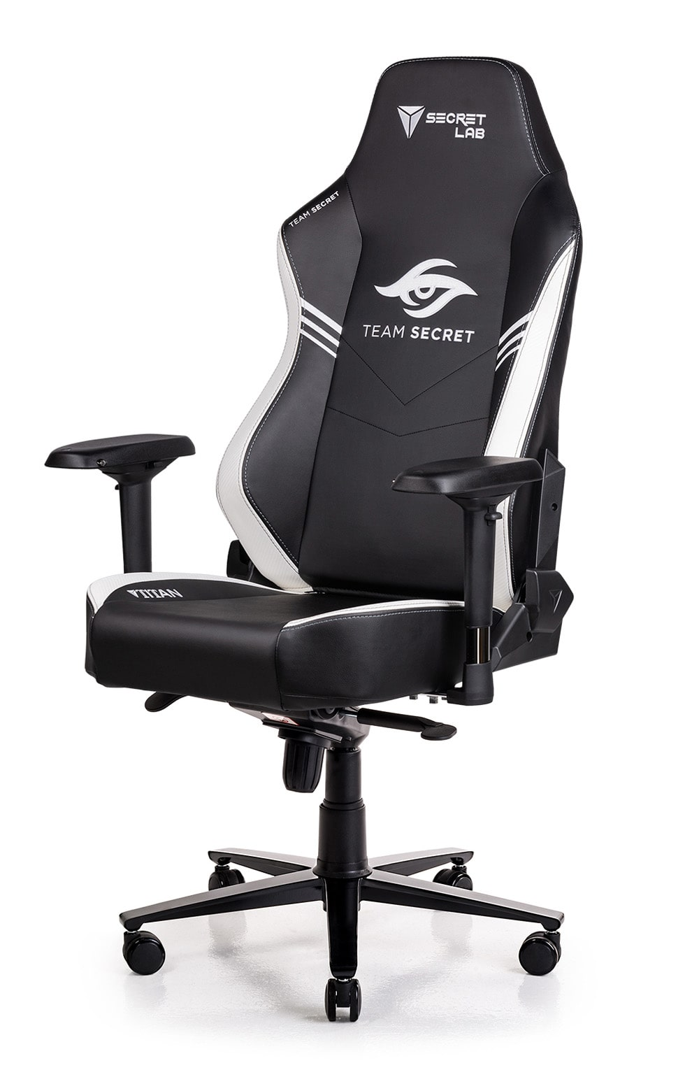 Secretlab TITAN Series- Team Secret Special EditionGaming Chair