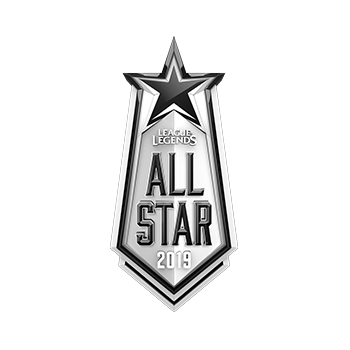 2019 League of Legends All Star