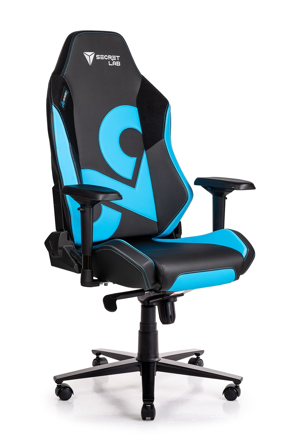 Secretlab OMEGA Series - Cloud9 Special Edition Gaming Chair