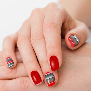 Laredo Nail Polish Strips