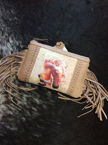 Montana West Artisan Bag