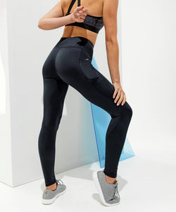 High Shine Second Skin Leggings