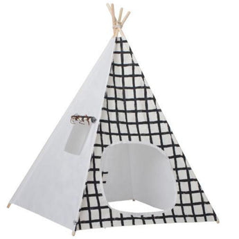 Geneva - Childrens Teepee - Wild Design Lab - - Accessories