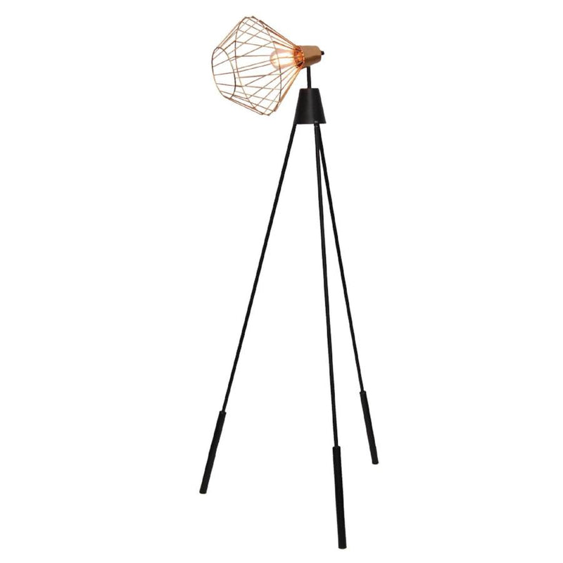ELLINGTON - Floor Lamp