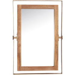 Renwil CRESCENT - Double Frame Design Mirror
