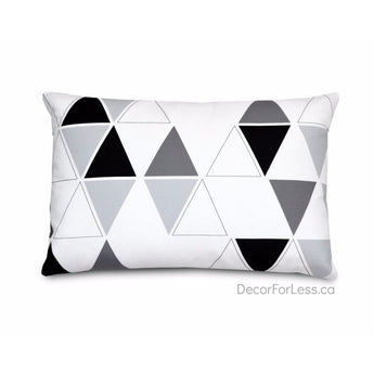 Olli+Lime - Triangle Pillow - - Accessories