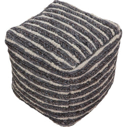 KONYA Decorative Pouf