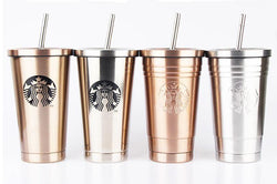 Starbucks Stainless Steel Insulated  Coffee Tumbler (Variants)